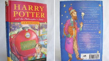 First edition Harry Potter stolen in Norfolk bookshop burglary