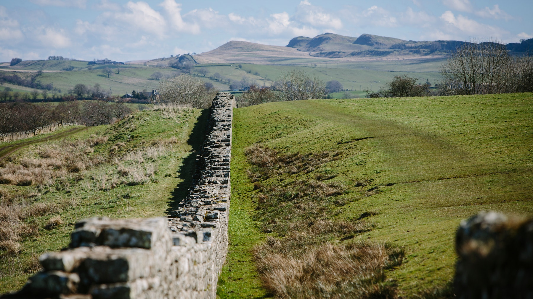 burial urns show hadrian s wall was home to families as well as