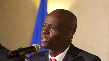 Top UN official in Haiti, Security Council welcome announcement of president-elect