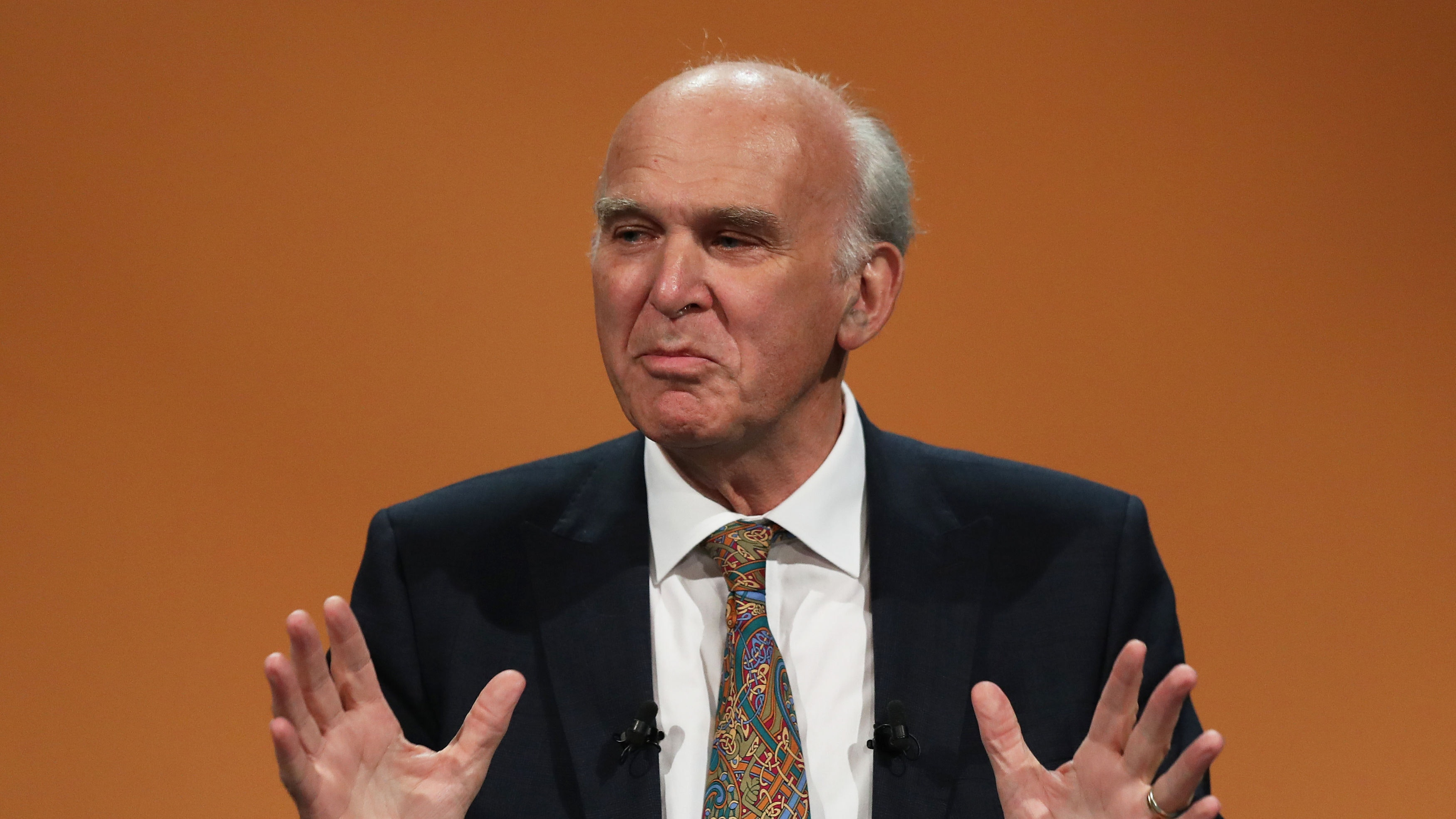 Lib Dem Leader Cable: Brexit Vote Was 'White Nostalgia' of Old Voters