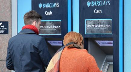 Cake, STDs, fried chicken - what your local ATM says about your neighbourhood