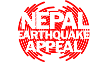 Call for donations to the Disasters Emergency Committee Nepal appeal