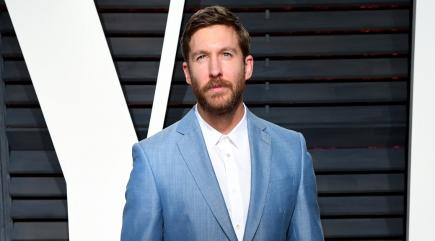 Calvin Harris' next album features Katy Perry, Nicki Minaj, more