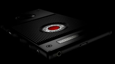 Camera firm Red has announced £1,200 a holographic and VR-ready smartphone