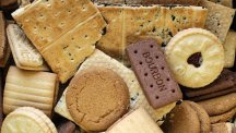 Can you name the biscuit?