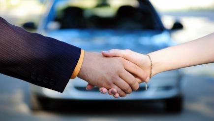 Can you save money buying a car at auction