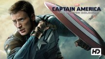Captain America bursts on to BT Box Office