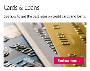 Cards and Loans