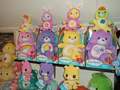 Care Bears collection