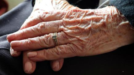 Two in five care homes are not up to standard, according to the Care Quality Commission