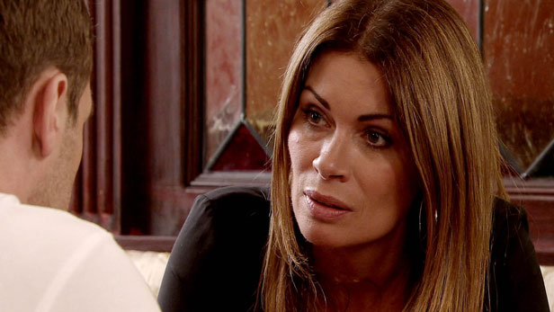 carla connor corrie return