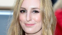 Laura Carmichael plays Lady Edith Crawley in Downton Abbey