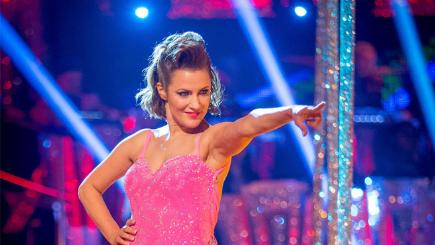 Strictly Come Dancing - The Final