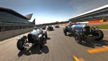 At least nine' Bentleys from the era will take part in the race