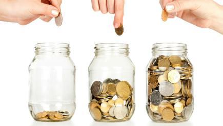 Einzahlungs Zinsen