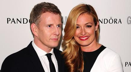 Cat Deeley and Patrick Kielty announce baby news