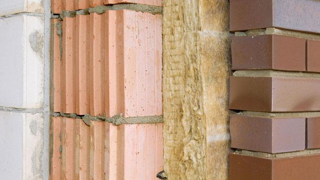 Cavity wall insulation can it make my home warm are my walls are cavity wall insulation solutioingenieria Choice Image
