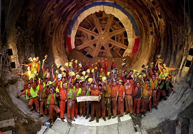 the world channel tunnel engineering projects construction essay At 379 kilometres, the channel tunnel possesses the longest undersea portion of any tunnel in the world an analysis of channel tunnel project introduction channel tunnel project channel case study essaycase study the.