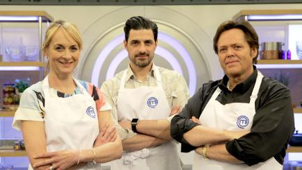 Celebrity MasterChef: Who should win the final?