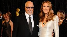 Celine Dion shares a heartbreaking tribute to her husband a year after his death