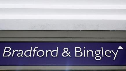 Bradford & Bingley loans sale nets Treasury £11.8bn