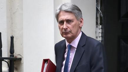 Chancellor to tell world finance ministers UK will remain 'active' post-Brexit