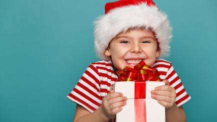 Charity Christmas gifts: how you can donate and help others - BT