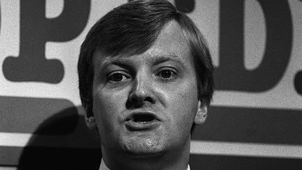 Charles Kennedy - a life in pictures