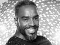 Charles Venn - Strictly Come Dancing