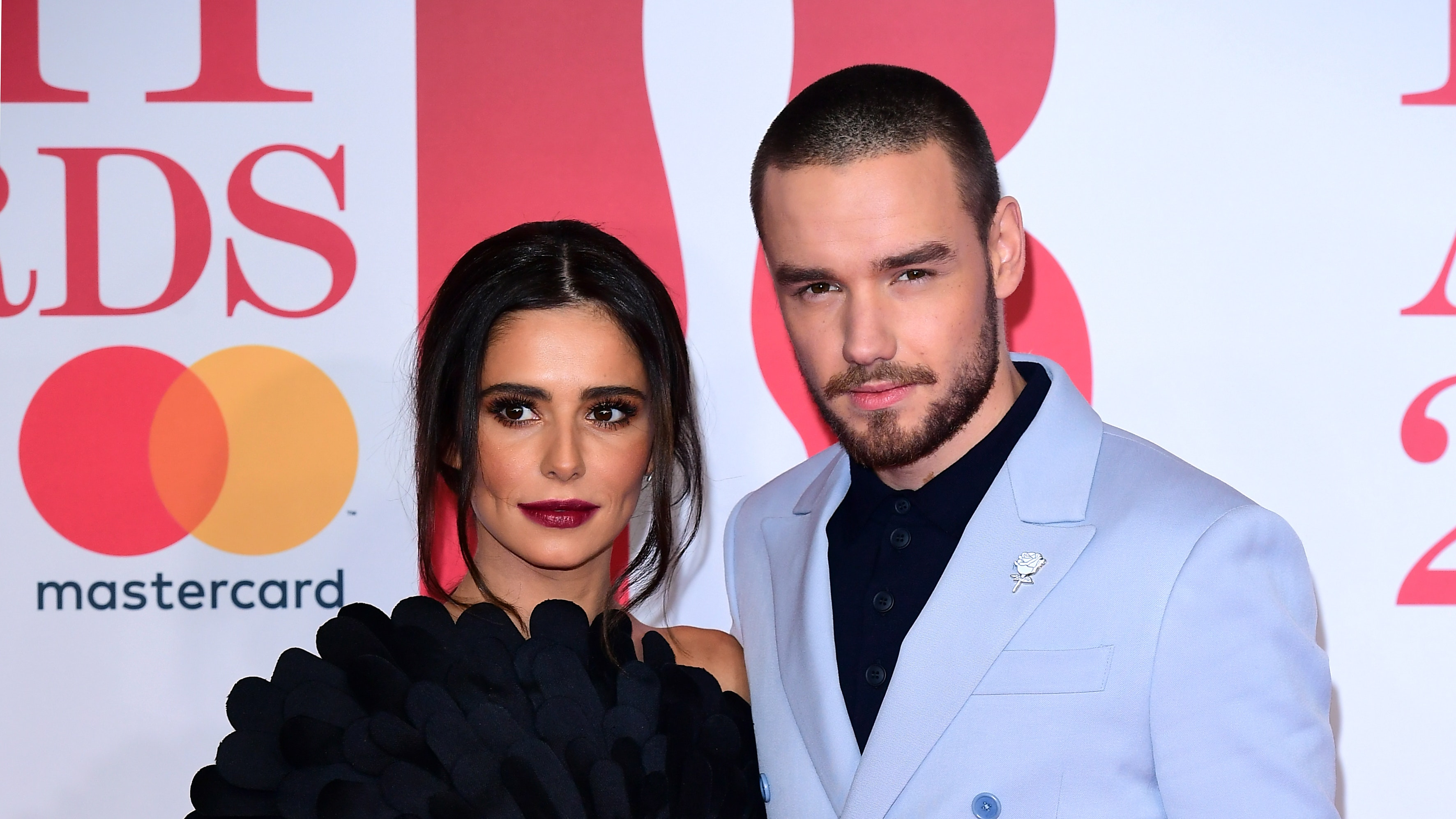 Cheryl Cole Reveals Her and Liam Payne's Sex Safe Word at BRITs