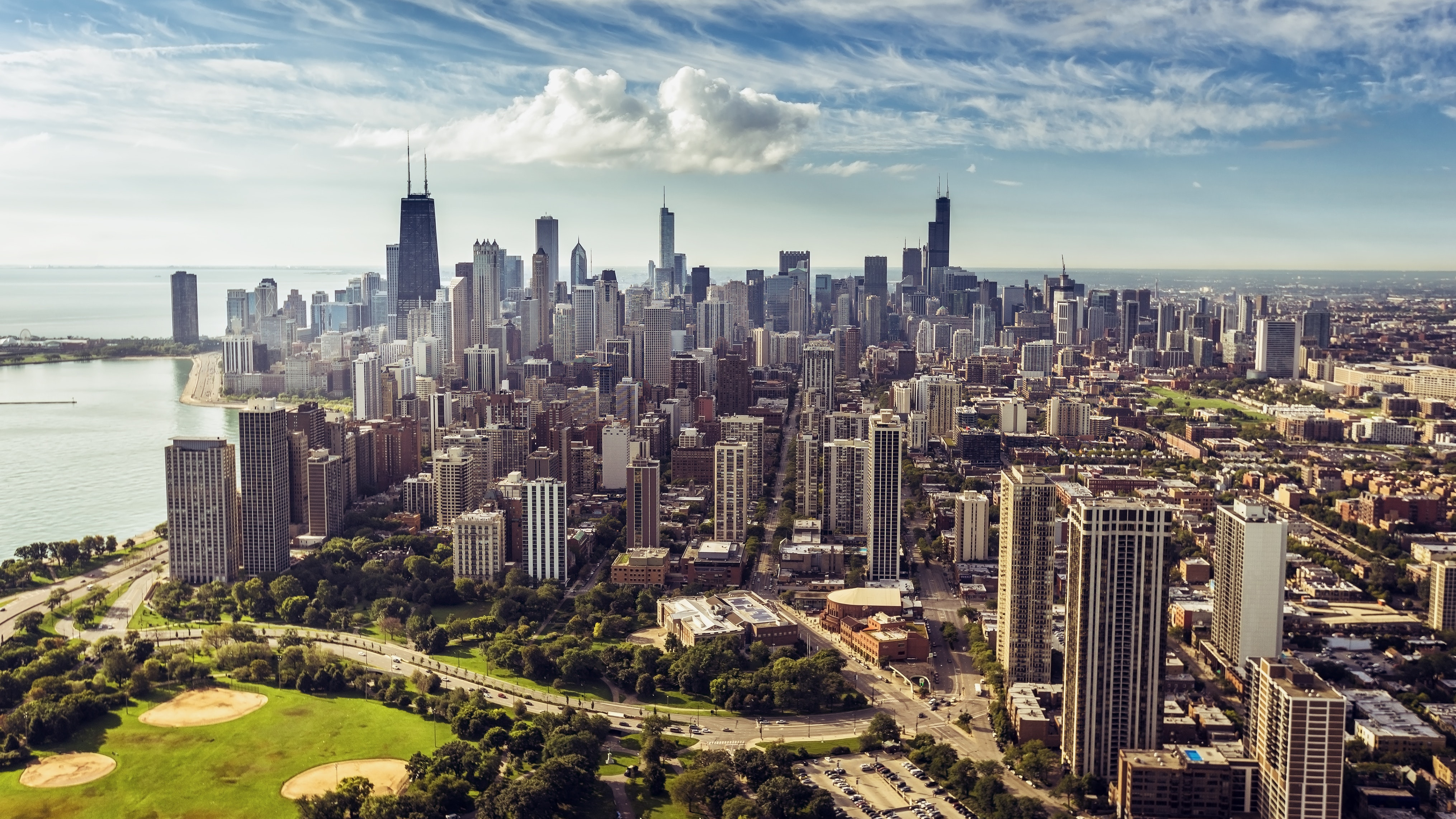 Chicago has been named the world s best city to live in for Where is the best city to live