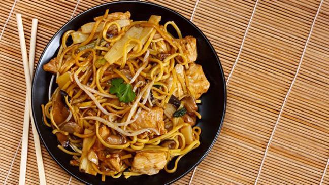 Chicken chow mein recipe bt chicken chow mein recipe forumfinder Choice Image