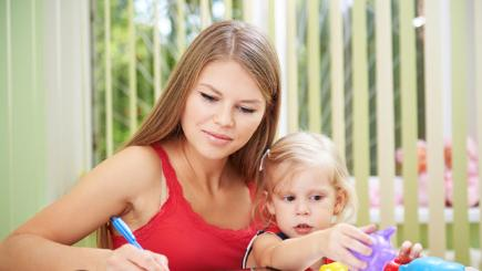 Child Tax Credits What Are They How Much You Can Get And To Claim Bt