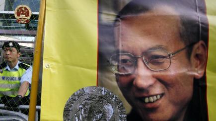 USA urges China to grant Nobel laureate Liu 'freedom of movement': embassy