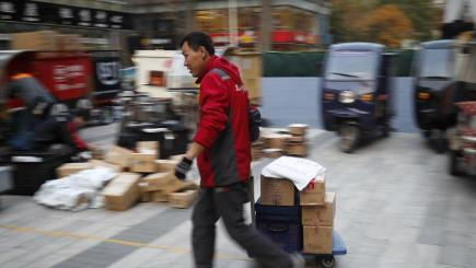 Singles' Day sales: $19b and counting