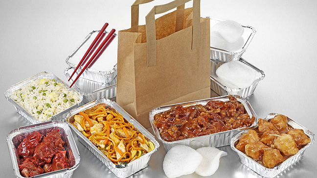 Takeaways May Be Cheap And Convenient But Unfortunately Theyre Not Often All That Healthy Some Takeaways Can Contain More Than The Daily Recommended