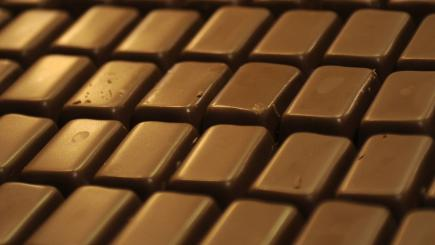 Eating chocolate could lower risk of potentially unsafe irregular heartbeat