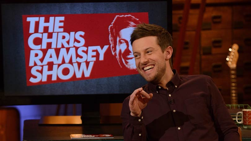 Chris Ramsey Show