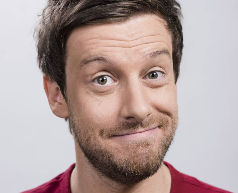 The Chris Ramsey