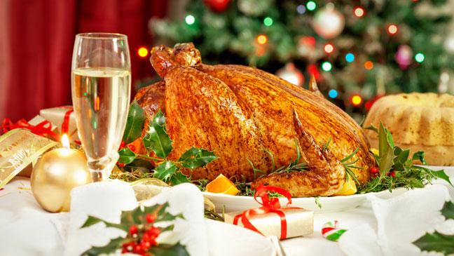 Free Christmas Dinner Near Me.Christmas Dinner Cooking Hacks When To Start Planning For A Stress