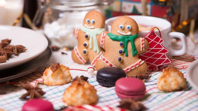christmas treats - Best Christmas Treats