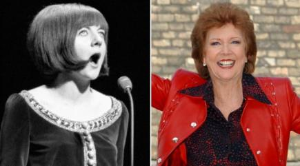 Cilla Black: From record-breaking pop star to TV entertainment sensation