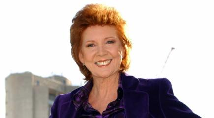 Cilla Black: post-mortem reveals star died of a stroke