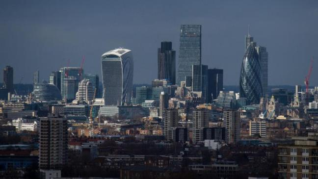 City of London will suffer due to Brexit, says Morgan