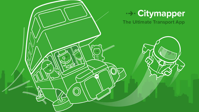 the transport and direction app citymapper has been hitting headlines in london recently after it introduced a responsive night bus service in the east of