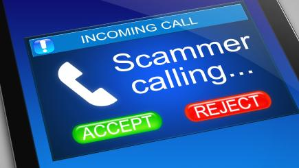 Claims management firms 'selling data to scammers'