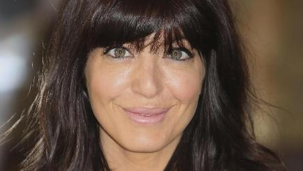 Claudia Winkleman is returning to her Strictly presenting role