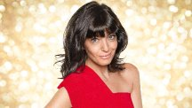 "Claudia Winkleman believes that as a 40-something woman ""you have a window"" for doing television"