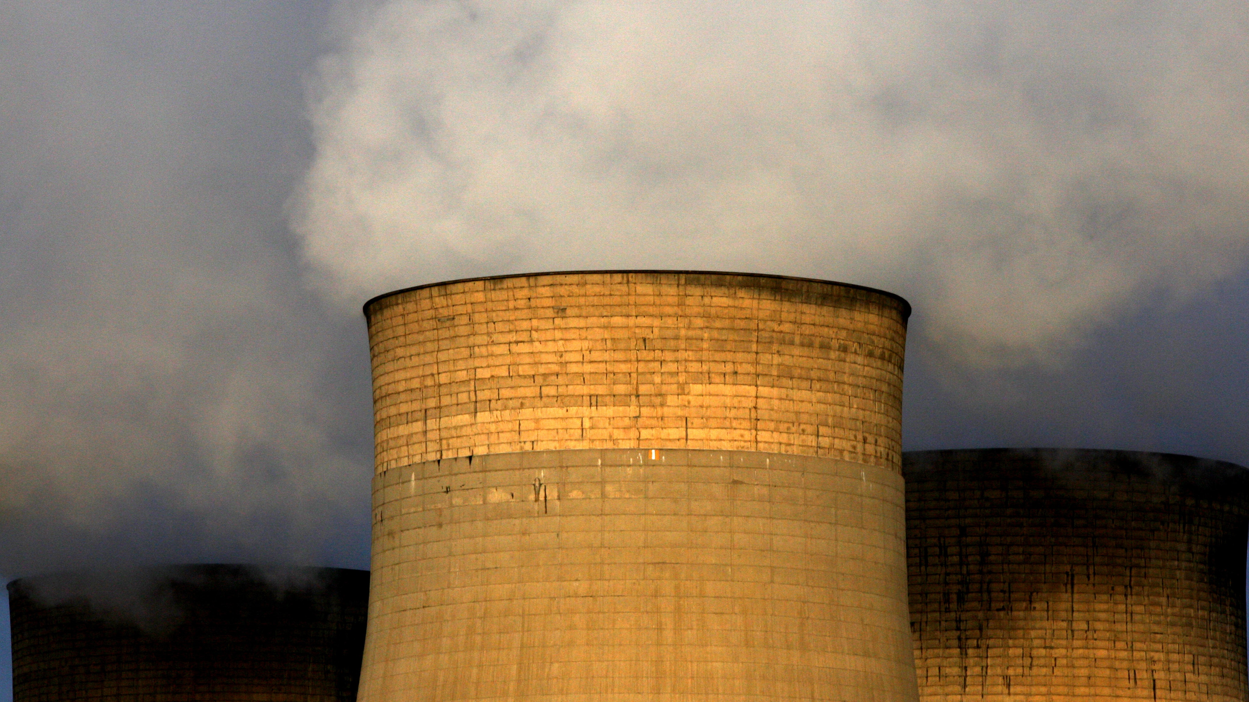 Coal-fired power station in Nottinghamshire to close