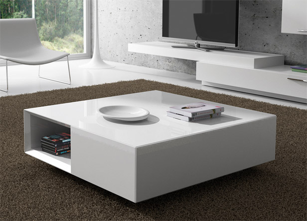 the smart storage solutions that may just save your. Black Bedroom Furniture Sets. Home Design Ideas